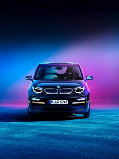 BMW i3 Urban Suite: a novelty that symbolizes the future